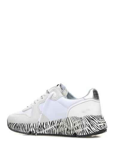 Golden Goose Sneakers Zebra